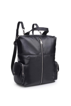 Shoptiques Product: Game Changer Backpack