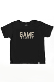 Kid Dangerous Game Changer Tee - Front cropped