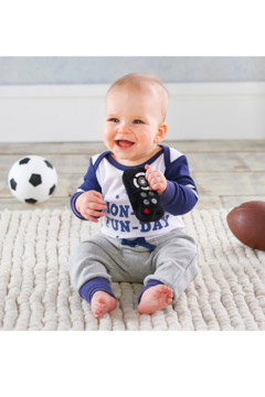 Baby Aspen Game Day - Product List Image