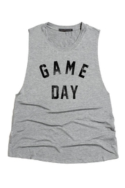 Wild Lilies Jewelry  Game Day Tank - Product Mini Image