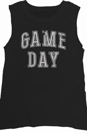 social sunday Game Day Tank - Product Mini Image