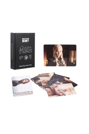 Lets Accessorize Game-Of-Thrones Expansion Pack - Product Mini Image