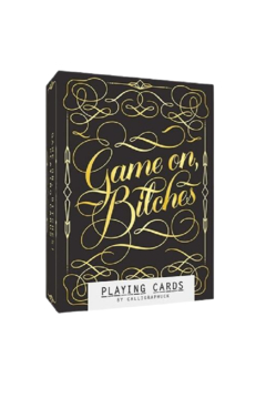 Hachette Book Group Game On Bitches - Product List Image
