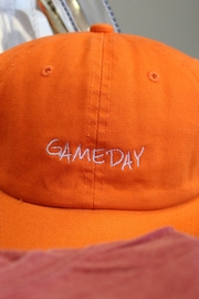 Golden Stella  Gameday Hats - Front cropped