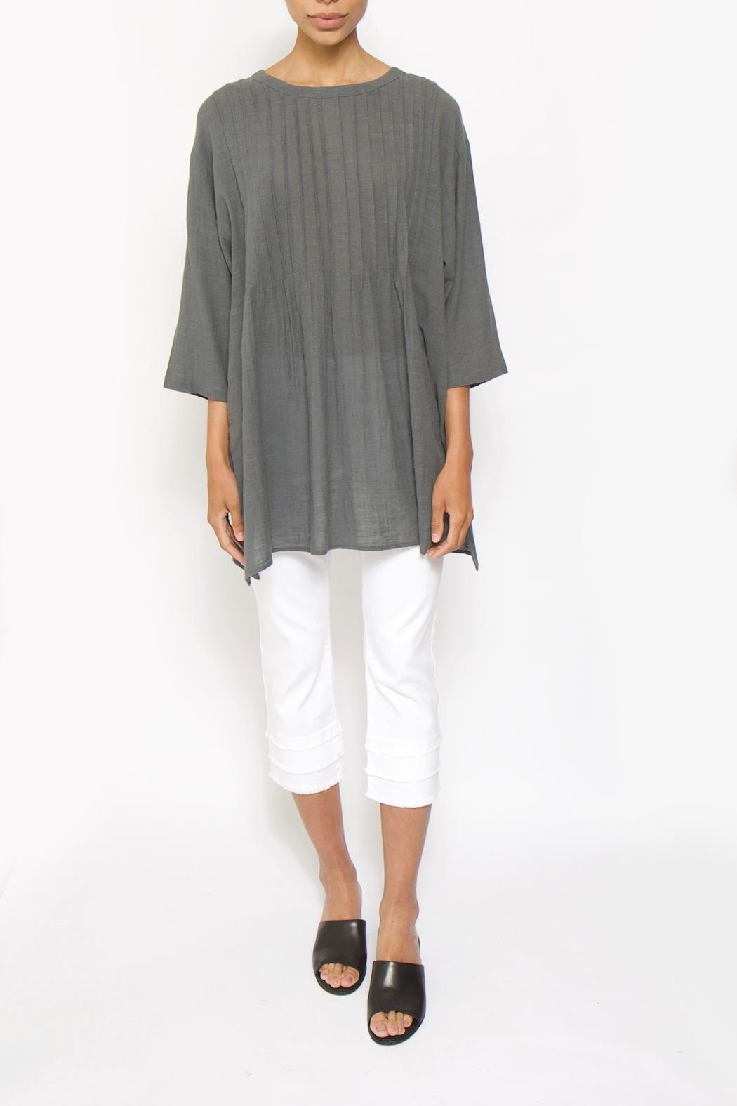 Two Danes Gamine Tunic - Main Image