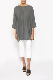 Two Danes Gamine Tunic - Front cropped