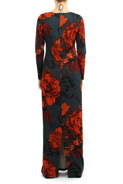 Gamla Fashion Floral Maxi Dress - Alternate List Image