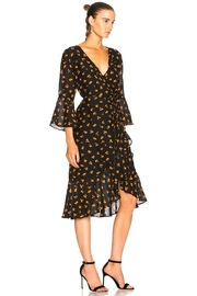 Ganni Beacon Dress - Product Mini Image