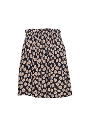 Ganni Montrose Crepe Skirt - Product Mini Image