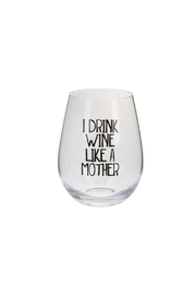 Ganz A Mother Stemless - Product Mini Image