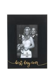 Ganz Best Day Frame - Product Mini Image