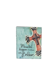 Ganz Christian Wall Plaques - Product Mini Image