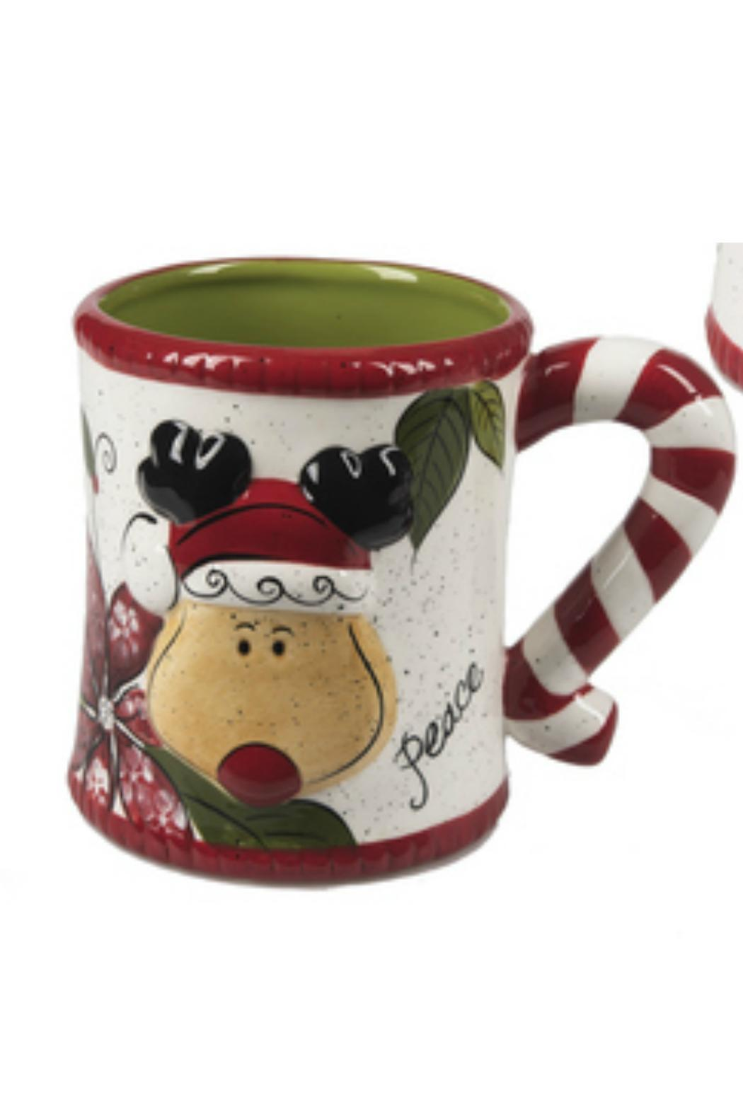 Ganz Christmas Pal Mugs From Ohio By Owl Eyes On You
