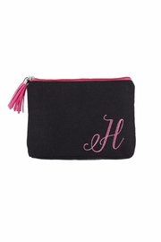 Ganz Cosmetic Bag - Side cropped