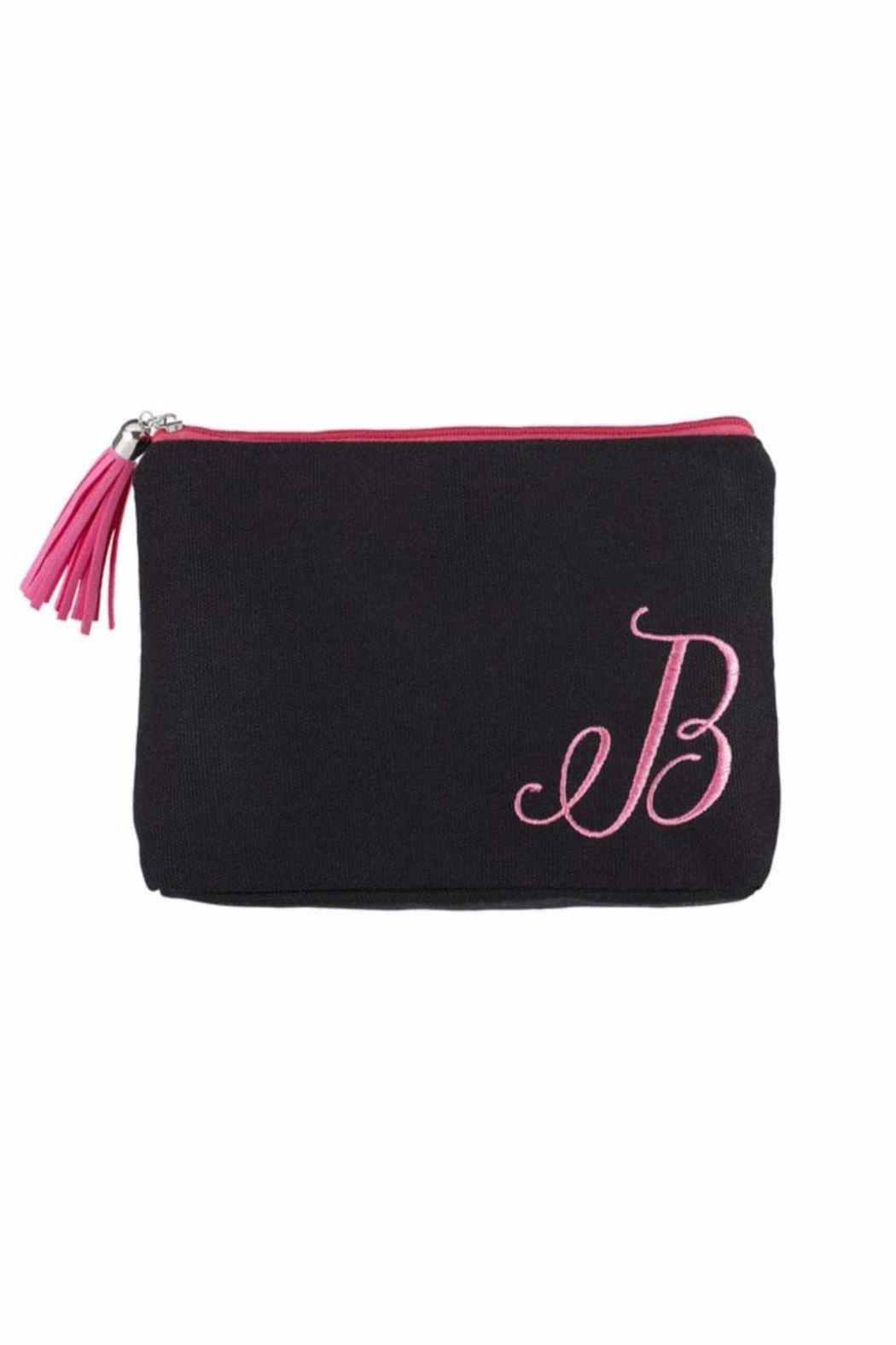 Ganz Cosmetic Bag - Front Cropped Image