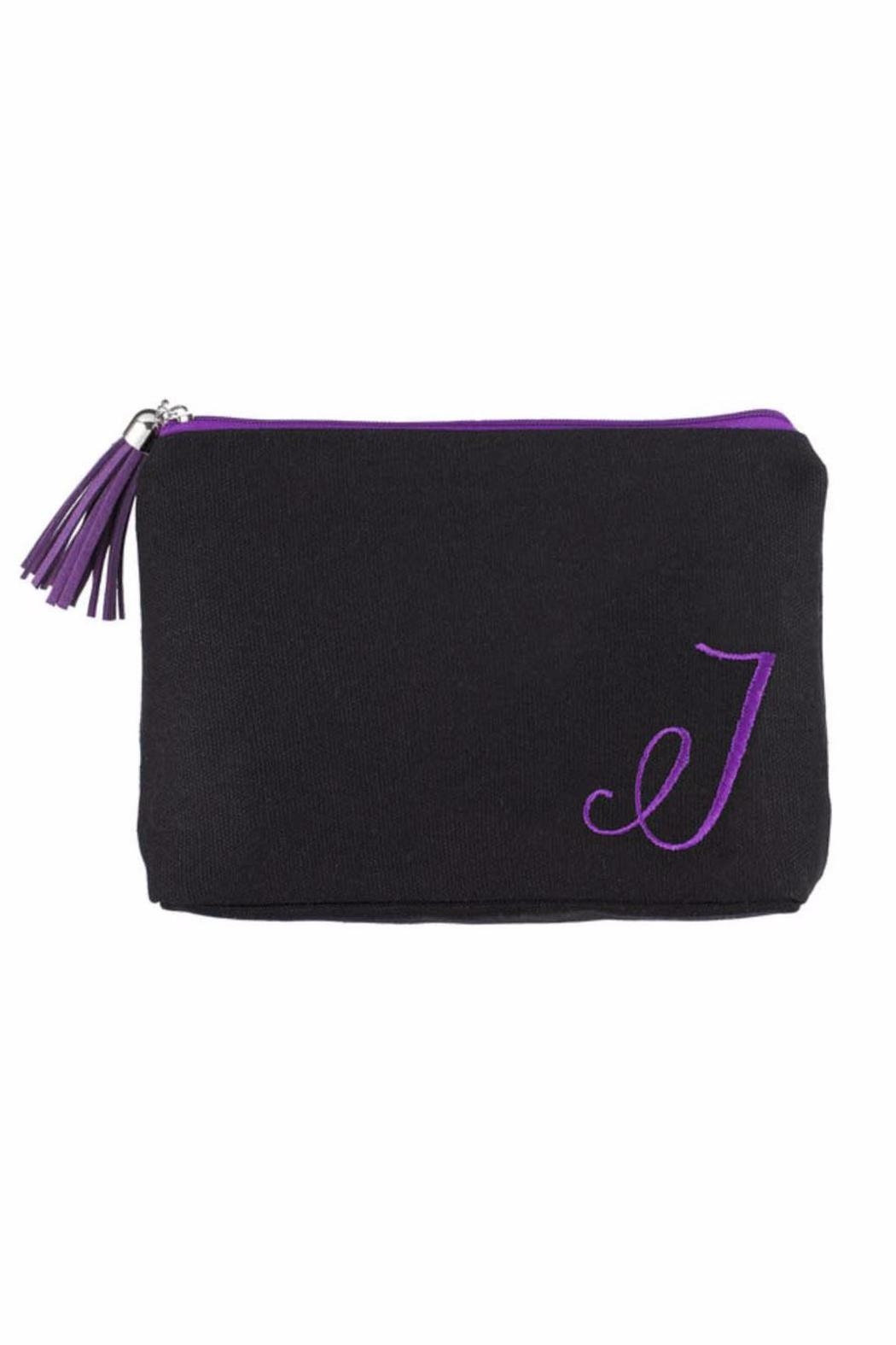 Ganz Cosmetic Bag - Side Cropped Image