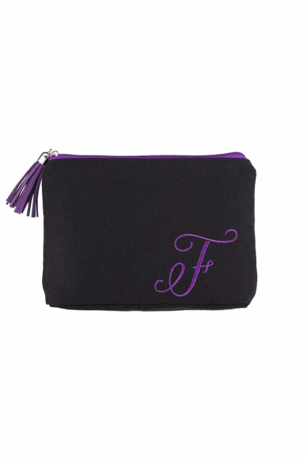 Ganz Cosmetic Bag - Front Full Image