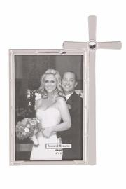 Ganz Cross Wedding Frame - Product Mini Image