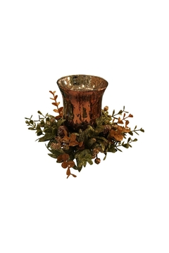 Shoptiques Product: Fall Votive Holder