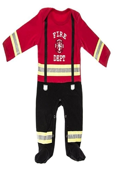Shoptiques Product: Fire Dept. Sleeper