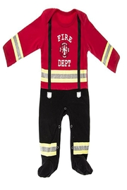 Ganz Fire Dept. Sleeper - Product Mini Image