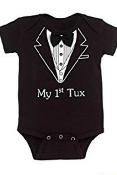 Ganz First Tux Onsie - Product List Image