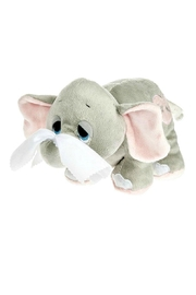 Ganz Get-Well-Soon Ellie Elephant - Front cropped