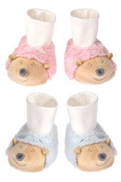 Shoptiques Product: Hedgehog Booties