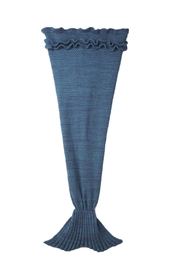 Ganz Knit Mermaid Tail - Product Mini Image