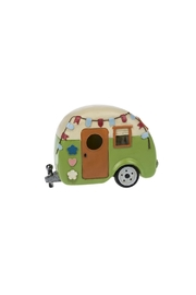Ganz Light-Up Camper Figurine - Product Mini Image