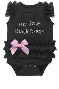 Ganz Little Black Dress - Product List Image