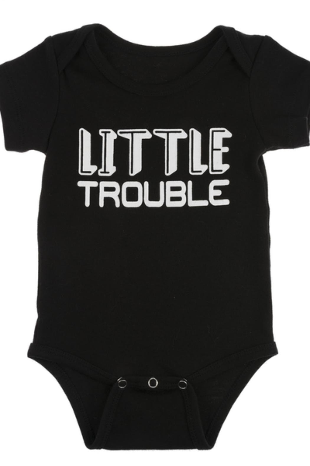 Ganz Little Trouble Onsie - Main Image