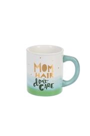 Ganz Mom Hair Mug - Product Mini Image