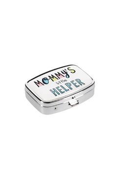 Shoptiques Product: Mommy's Helper Pillbox