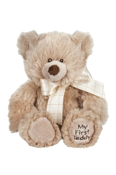 Shoptiques Product: My First Teddy