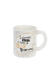 Ganz Nap Tomorrow Mug - Product Mini Image
