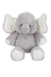 Ganz Peek-A-Boo Elephant - Front cropped
