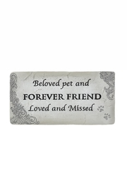 Ganz Pet Memorial Three Stone - Product Mini Image