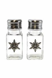 Ganz Snowflake Shakers - Product Mini Image