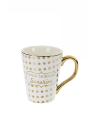 Ganz Sunshine Mug - Product Mini Image