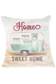 Ganz Sweet Home Pillow - Product Mini Image