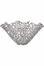 Ganz Wavy Bowl Medium - Front cropped