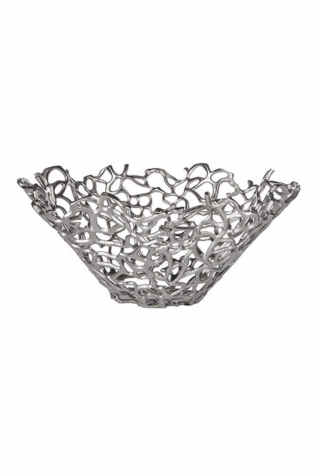 Ganz Wavy Bowl Small - Front Cropped Image