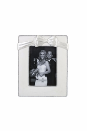Ganz Wedding Frame Bow - Product Mini Image