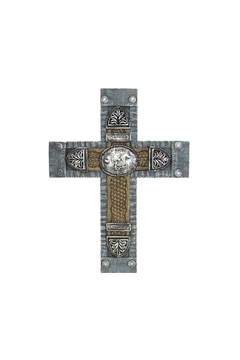 Shoptiques Product: Western Wall Cross