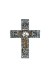 Ganz Western Wall Cross - Product Mini Image