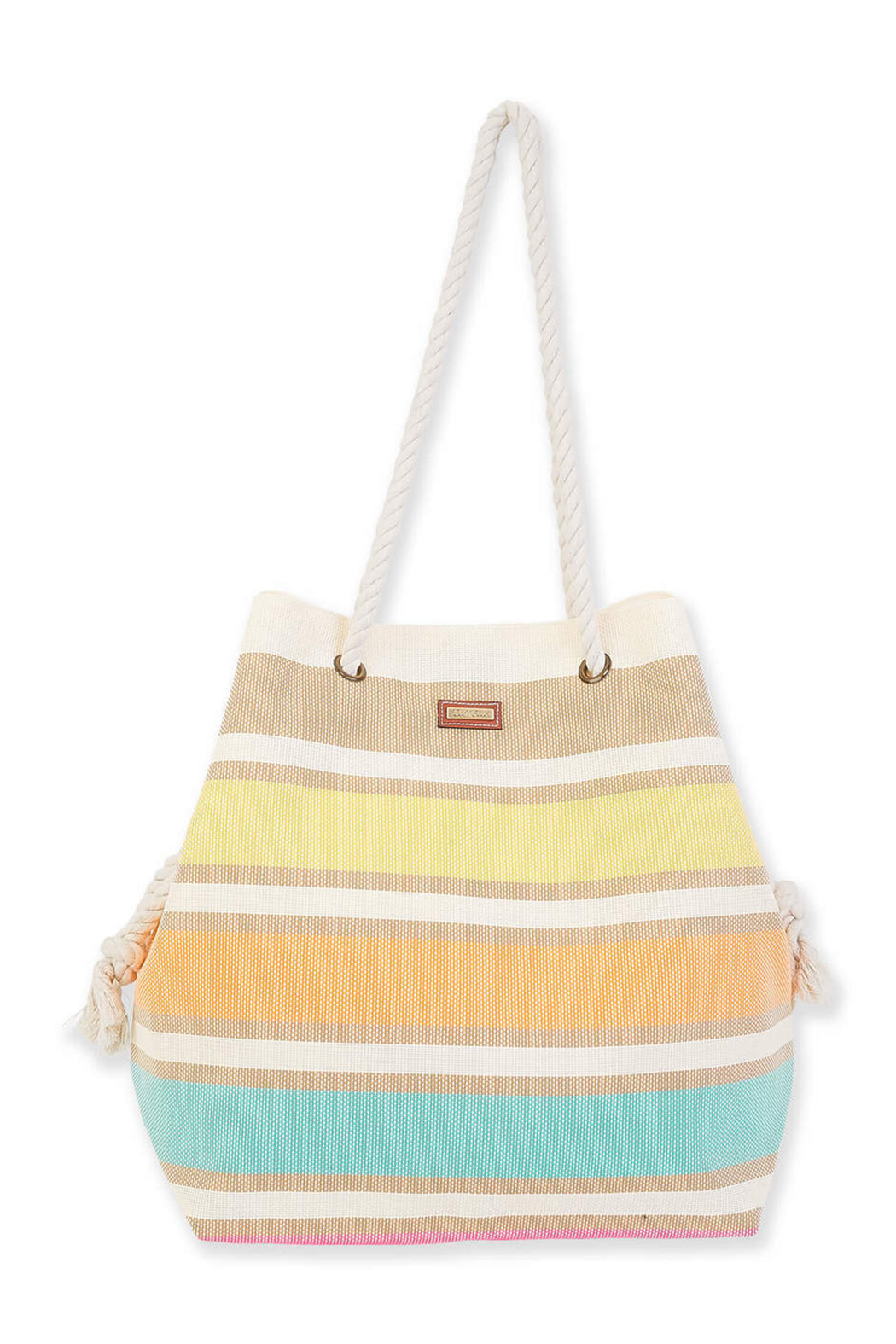 sun and sand Gap Tote - Front Cropped Image