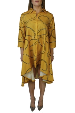 Gracia Garcia Dress Jelly - Product List Image