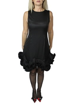 Gracia Garcia Dress Ruffle - Product List Image