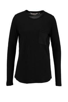 Shoptiques Product: Black Long Sleeve